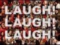 LIVE STAND テーマソング「LAUGH! LAUGH! LAUGH!」 プロモーションビデオ