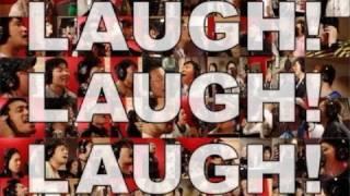 槇原敬之 - LAUGH! LAUGH! LAUGH!