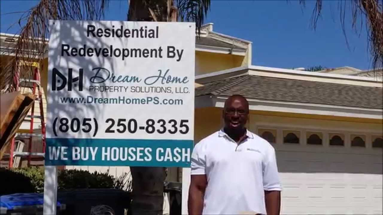 How to sell my house  in Oxnard - 4509 Falkirk Bay - Dream Home Property Solutions, LLC