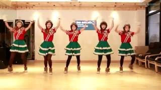 Watch Crayon Pop Lonely Christmas video