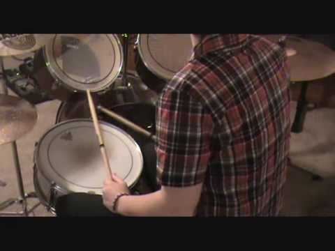 Stop and Stare  One Republic Drum