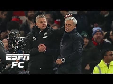 Manchester United vs. Tottenham analysis: Spurs show their true colors in loss | Premier League