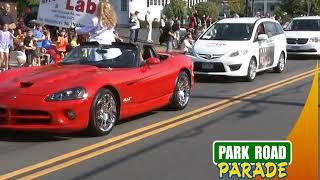 From the Archives: Park Road Parade 2012