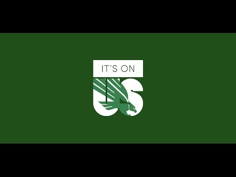 UNT: It's On Us