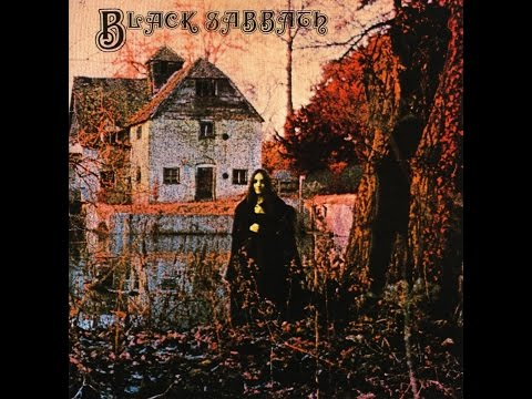 BLACK SABBATH, THE WIZARD - LYRICS