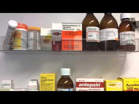 Hiivatulehdus Suussa Lääke Ilman Reseptiä