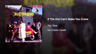 If The Kid Can