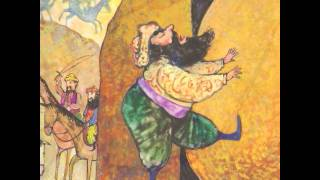 Selected Reading, The Tale of Ali Baba.mov