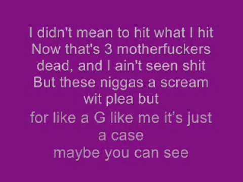 Snoop Dogg - Vato (With Lyrics)