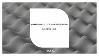 Mauro Picotto & Riccardo Ferri - Moonquake (Original Mix)