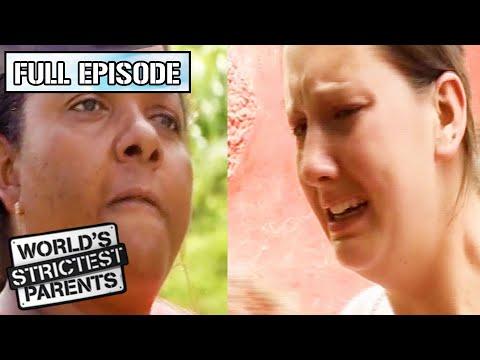 The Jamaica Family   Full Episodes   World's Strictest Parents UK