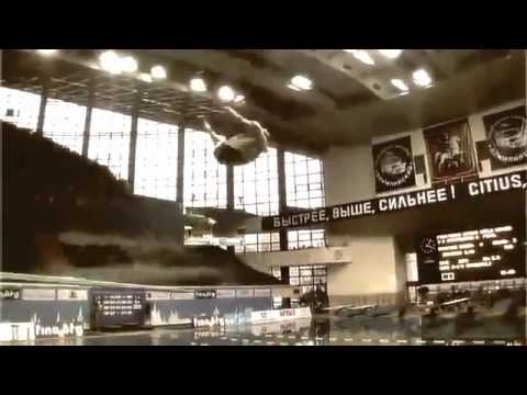 Best of Ilya Zakharov Diving Russian Team