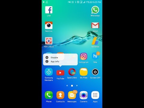 Samsung Touchwiz Launcher 3D option... gallery apk like s8 and new style settings apk...
