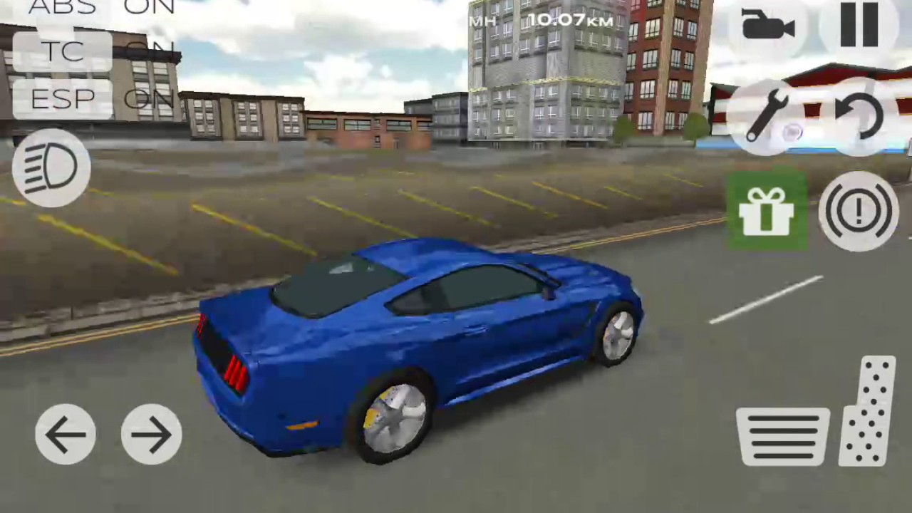 car driving simulator 2018 apk