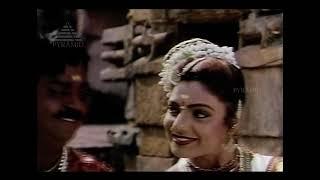 Senguruvi Video Song |Thirumoorthy Tamil Movie Songs | Vijayakanth | செங்குருவி | Pyramid Music
