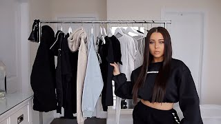 $1200 TRY ON CLOTHING HAUL!