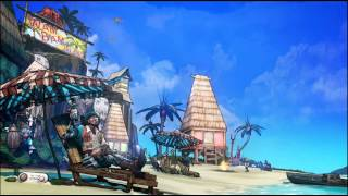 Borderlands 2 DLC Soundtrack - Headhunter 5: Wam Bam Island Theme