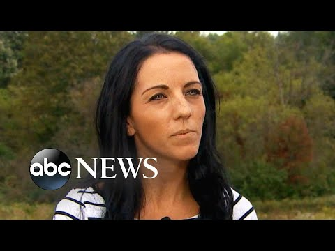EEE virus survivor describes horrific health battle after it almost killed her | Nightline thumbnail