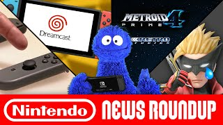 Joy-Con Drift Apology, Wonderful 101 Woes, Yet Another Metroid Hire | NINTENDO NEWS ROUNDUP