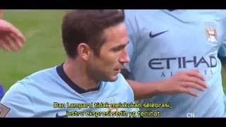 Best moments frank lampard chelsea vs manchester city all football players goals
