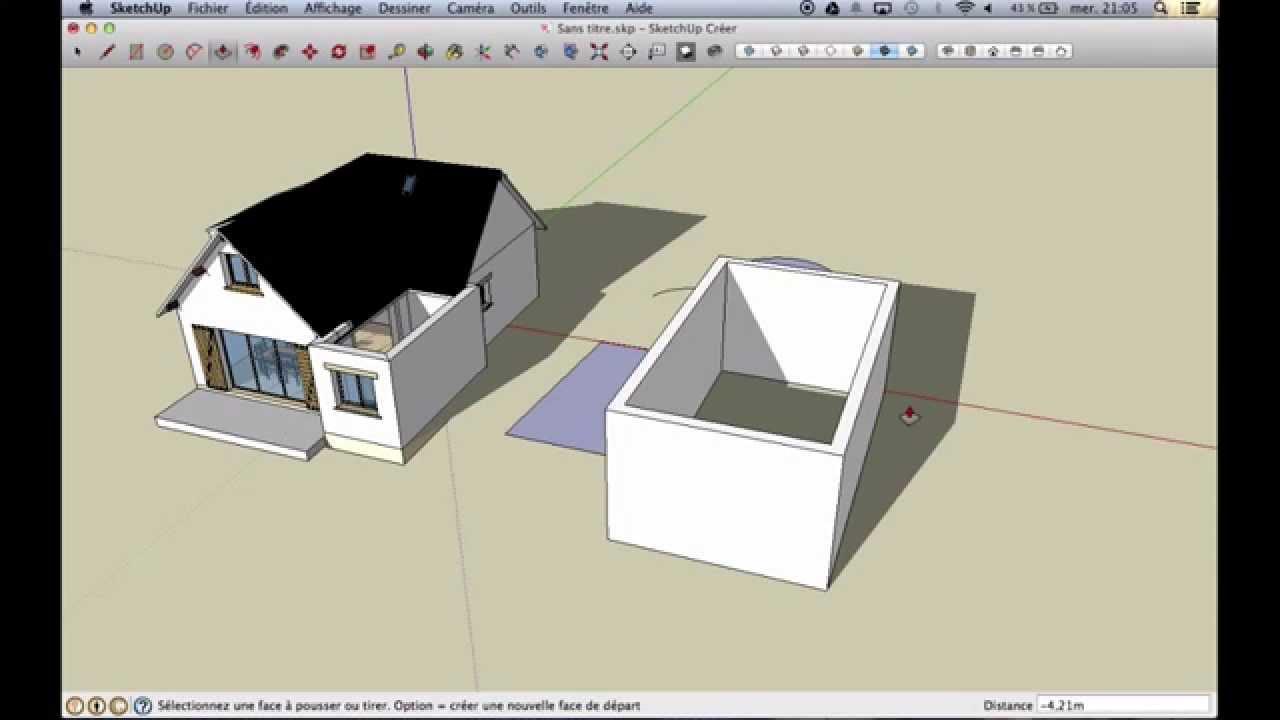 comment dessiner ses plans pour tout prevoir dans le detail - Comment Faire Les Plans De Sa Maison