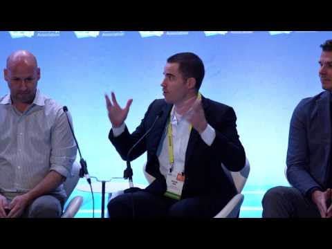 Blockchain Unbound  @ Digital Money Forum CES 2017
