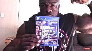 Kali Muscle - Grand Theft Auto V | Gameplay (Part 1)