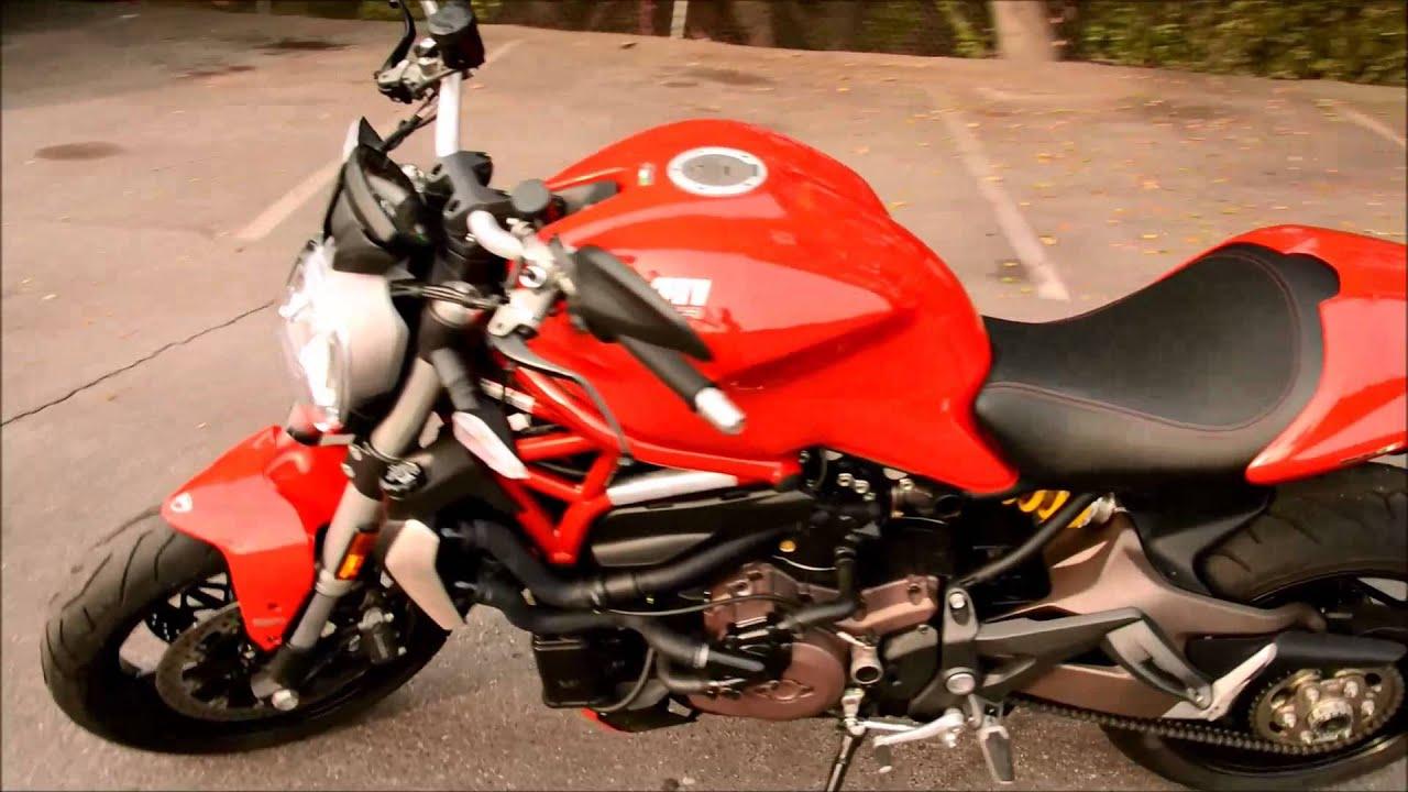 Ducati  Startup