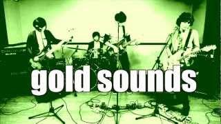 gold sounds 1st mini album『WORKING HOLIDAY』から 初のMV『dis[charm...