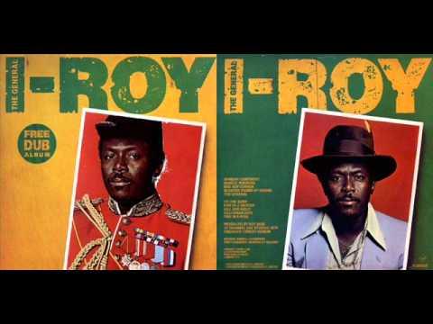 I Roy - Killermanjaro