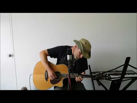 "Steemit Open Mic Week 90 - (cover) Hank Williams ""Your Cheating Heart"""