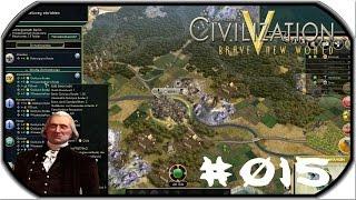 Civilization 5 [S2] ★ Handel ist wichtig ★ Lets Battle Civilization 5 #015