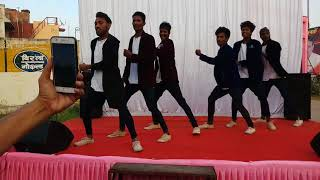 FUNEY boys Dance group Dadar khurs korba