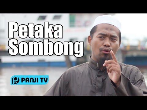 Ceramah Singkat : Petaka Sombong - Ustadz Abul Abbas Thobroni