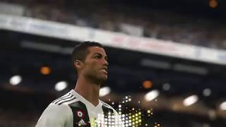 SASSUOLO vs JUVENTUS | SERIE A TIM | Epic Match & Extended Highlights | Gameplay PES 2019