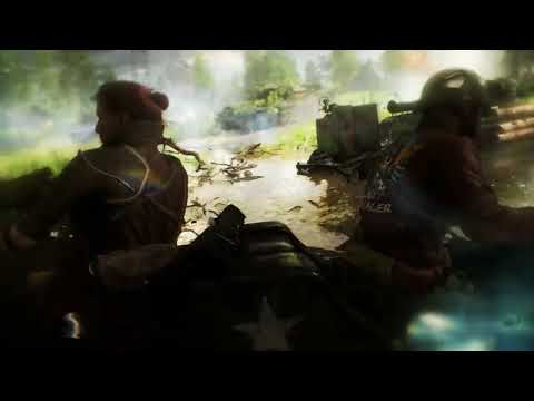 Battlefield V Trailer with Fixed Music