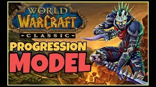 Classic WoW Progression vs. Modern WoW Progression | Why Classic WoW Was Great