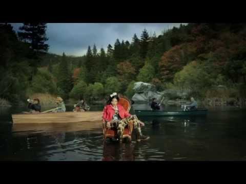 Kelis - Rumble (Official Video)