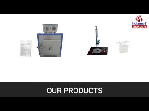Scientific Lab Equipments By Shiv Shakti Electrical Equipment, Ahmedabad