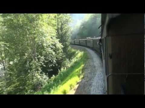 White Pass & Yukon Route Shore Excursion - Disney Wonder Alaska Cruise