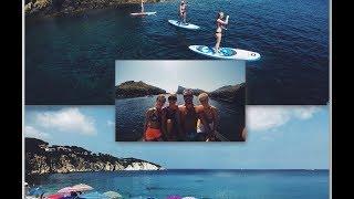 Spanish Islands // Ibiza +Menorca