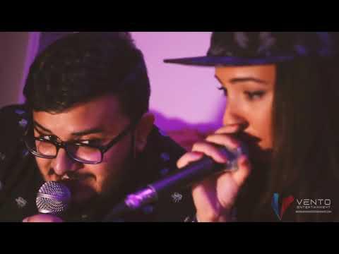 Looping Beatbox & Cover Trio in Dubai