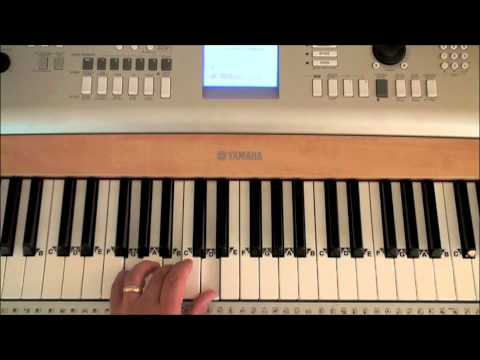 Take Me Home Country Roads | Easy Piano Tutorial For Busy Adults