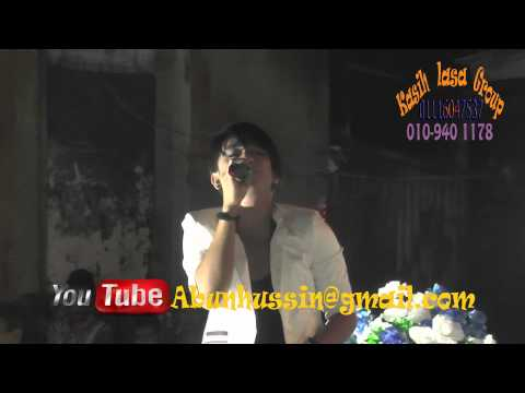 Adzlan - Hitangis Kura Kuman (Live In Mabul)