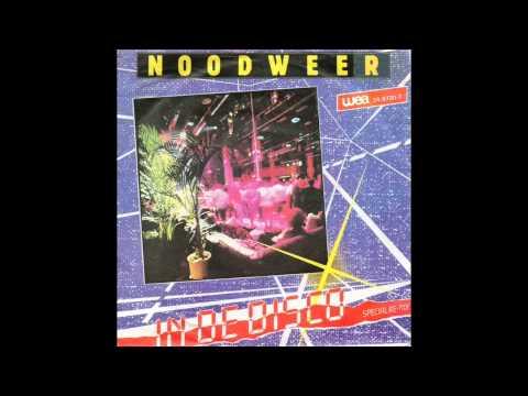 Noodweer - In De Disco