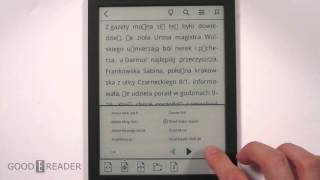 InkBook 8 e-Reader Review