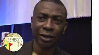 Youssou Ndour  sur SenegalTV