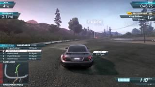 Need for Speed Most Wanted - Третий трейлер игрового процесса