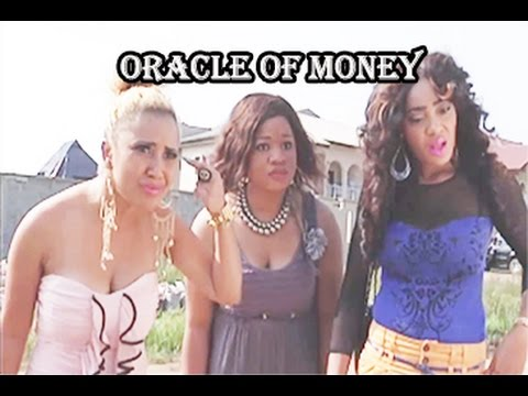 Download Oracle of Money - 2016 Latest Nigerian Nollywood Movie