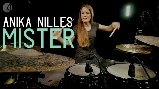 Anika Nilles - Mister [official video]
